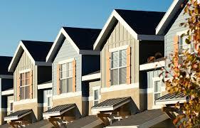 Yukon's residential rent index