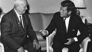 The cuban missile crisis, 1962 the cuban missile crisis was probably the hot spot in the cold war. Russian Defense Ministry Releases Cuban Missile Crisis Records