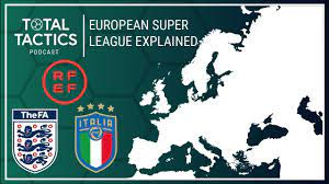 The European Super League Explained | Why it is BAD for Football - YouTube