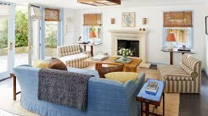 Hamptons Interior Design Look Inside A Media Power Couples Charming Sag Harbor Home