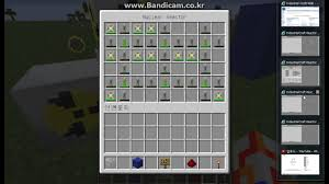 Ic2 Reactor Designs Minecraft Industrial Craft 2 Microcycle Nuclear Reactor