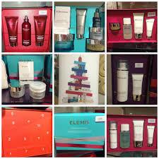 Elemis Christmas Gift Sets - 12 Days of Christmas