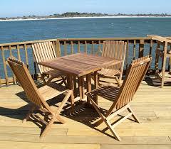 teak patio furniture brands outdoor near me