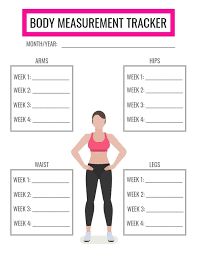 Pin On Workout Tracking