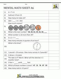Math : mathsheet Math Sheets Work. Math Sheet 4 Kids. Math ...