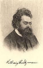 Resultado de imagen de El suicidio de Ludwig Boltzmann