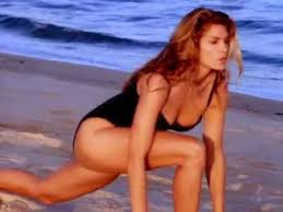 cindy crawford shape your body full workout english