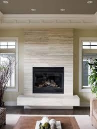 trendy living room photo in calgary