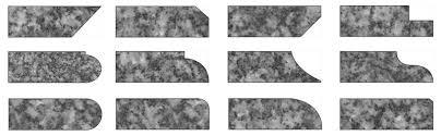 Cómo Elegir El Granito Para Mi Cocina  6 Pasos  UnComoClases De Granitos Para Encimeras
