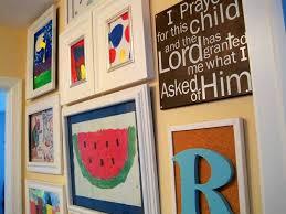 Decorazioni Per Cameretta Dei Bambini : Decorazioni per le pareti della cameretta dei bambini foto