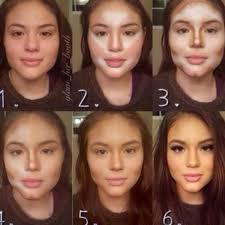image 809948 makeup transformations know your meme