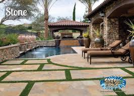 patio floor. Stone, Decking, Patio Floor