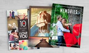 personalized 40 page photobook