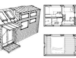 free tiny house on wheels plans 2019