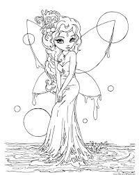 Fairy Coloring Pages Printable Fairies Printable Coloring Pages Free