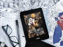 the best the alchemist book review ideas the 5 things about the alchemists of loom by elise kova