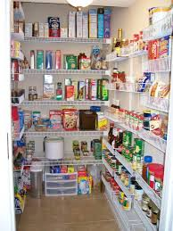 Walk In Kitchen Pantry Corner Walk In Kitchen Pantry Home Design Ideas