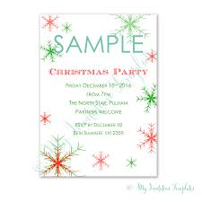 welcome party invitation wording christmas party invitation template