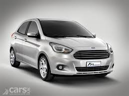 new car launches 2016 ukFord KA  Fords new KA for the UK  Europe  WILL launch this