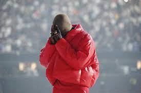 Kanye West's Album Donda ...