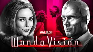 Wandavision episode 6 sees wanda maximoff don the costume of the scarlet witch from the comics. Spoiler Review Wandavision Episode 1 2 Welcome To Westview