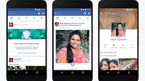 facebook introduces profile picture protections to stop people from misusing images the verge
