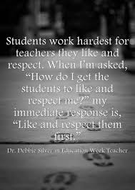 Quotes For Teachers From Students Classy 48 Really Best Quotes About Teacher With Pictures To Share This Year