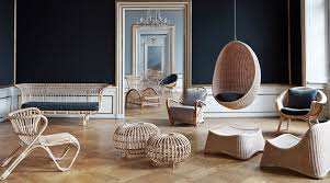 revolutionizing rattan furniture in uk