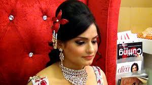 indian wedding makeup makeup for enement glamorous look howtoshtab how to lifehacks tips and tricks