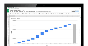 How To Make A Chart On Google Docs