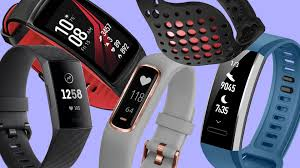 Activity Tracker Comparison Chart 2018 Best Fitness Trackers In Uae For 2019 The Top Activity