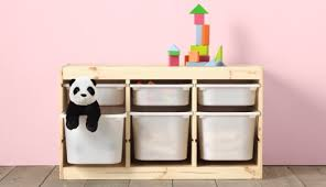 toy storage furniture. TROFAST Is An Easy Concept Of Storage For Children: Combine A Frame (in Pine Toy Furniture N