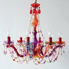 colorful chandelier lighting. Modren Chandelier Colorful Chandelier Lighting Designs Chandeliers Home Improvement Funky  In Colorful Chandelier Lighting