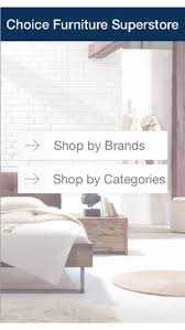 Furniture for flats Compact Choice Furniture Superstore 4 Watacct Choice Furniture Superstore On The App Store