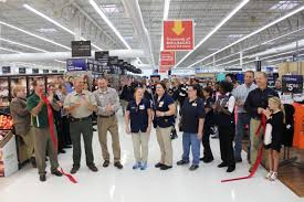 Walmart Palatka Fl Walmart Throwing Grand Reopening Celebration News