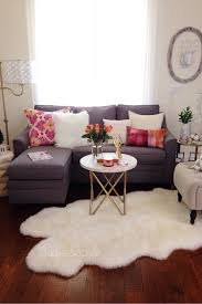 Apr 21 Decorating with Bright Colors | White coffee tables, White ...