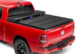Tonneau Covers - Truck Bed Accessories | Extang Truck Bed Covers