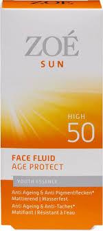 Zoé Sun Face SF50 | Migros