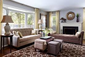 Small Picture How to Decorate a Transitional Living Room HotPads Blog