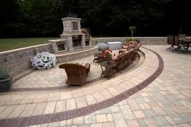 Backyard Paver Designs Gorgeous Paver Patio Basics For Richmond Homeowners BCLS Landscape Services