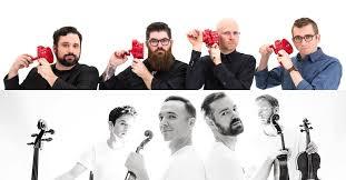 So Percussion / JACK Quartet | New Music USA