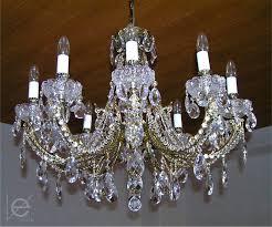 czech crystal chandeliers as well as brass chandelier 6 antique czechoslovakian crystal chandelier 665