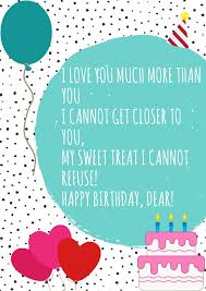 52 happy birthday poems and wishes