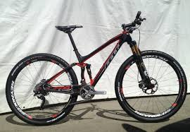 New Felt Edict Nine Lightweight Xc 29er Full Suspension Racer