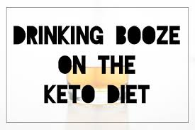 Alcohol And Carbs Chart Keto Diet Alcohol Guide Is Booze Okay If Its Low Carb
