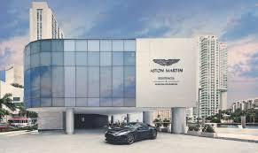 Aston Martin Residences Miami Capturing The Art Of Living