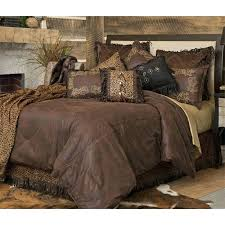 spring creek rustic outfitters gold rush western bedding comforter set queen sets tapestry comforter sets western