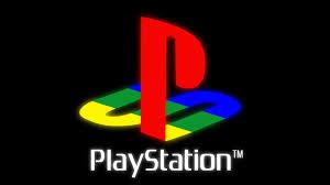 sony playstation 1 logo. sony playstation logo by chibiprof 1 t
