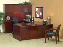 home office furniture cherry. Fine Home Cherry Wood Office Desk Home Used    In Home Office Furniture Cherry U