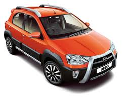 toyota new car release in indiaToyota launch Etios Cross in India  Car India  The Worlds Best